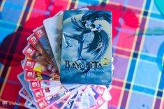 Collector Bayonetta 2 - 6203