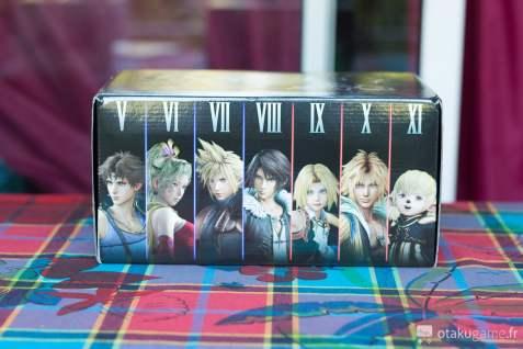 Collector Dissidia Final Fantasy_020218_16