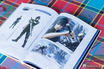 Collector Dissidia Final Fantasy_020218_36