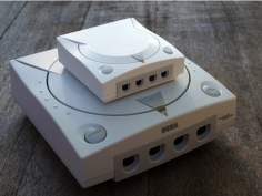 Dreamcast Classic Mini