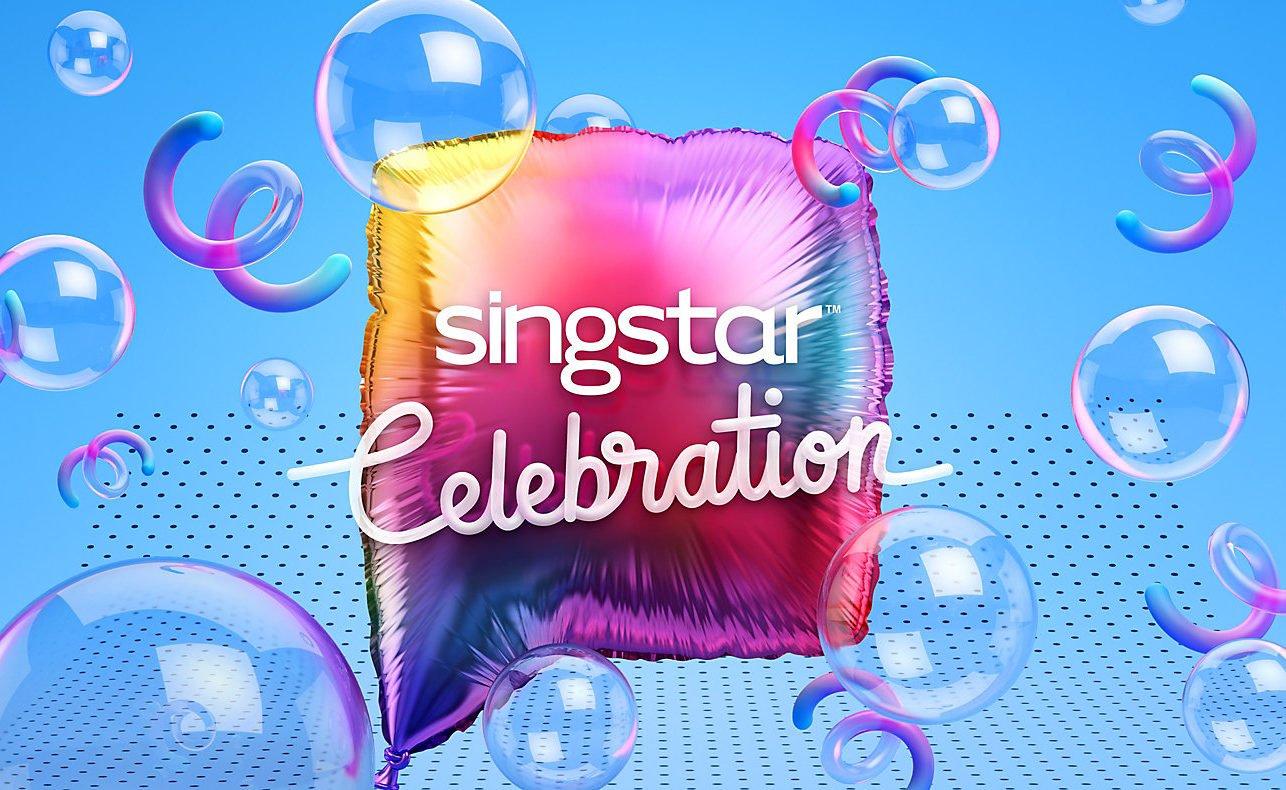 SingStar Celebration, la renaissance de SingStar sur PS4 ?