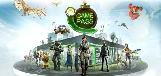 Faut l'avouer : Le Xbox Game Pass, c'est un peu l'eldorado du gaming !