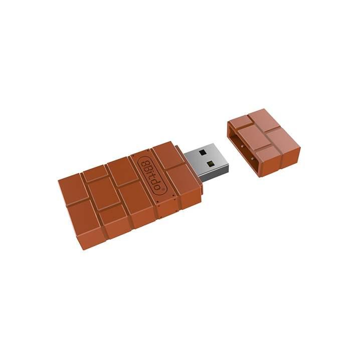 Adaptateur USB Switch PS4 Xbox One 8bitdo (7)