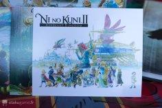 Carte postale Ni No Kuni II