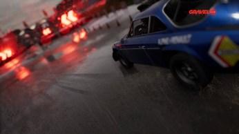 La nuit, c'est trop beau ! Vive le Unreal Engine 4 !