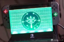 Light-up Dock Shield par PDP