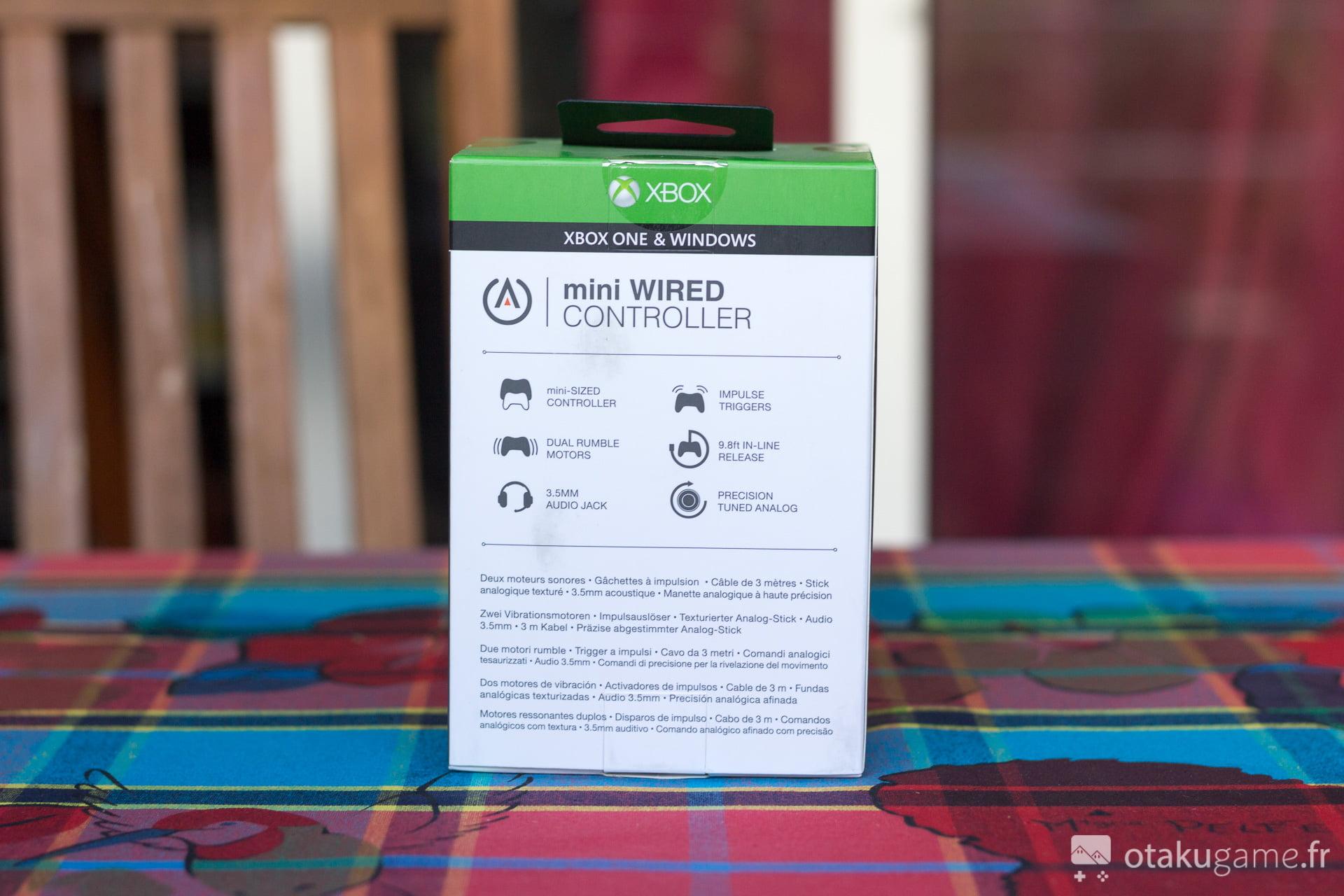 Manette Mini Xbox One PowerA_260218_03