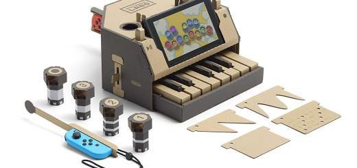 Un piano pour moins de 42€ ? C'est possible avec Otakugame.fr !