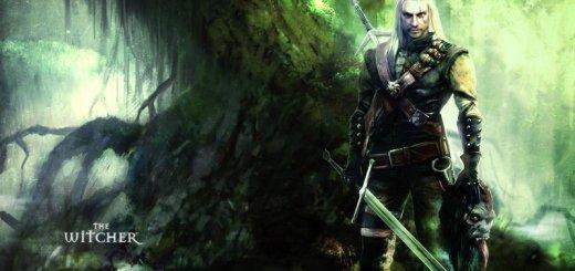 The Witcher premier du nom :) !