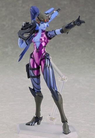 Figurine Figma Fatale Overwatch (7)