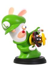 Figurine Lapin Luigi