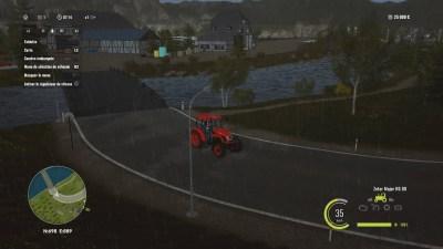 Pure Farming 2018 sur PS4