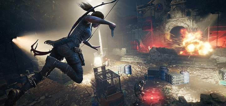 J'ai déjà hâte d'être le 14 septembre avec ce nouveau Tomb Raider !