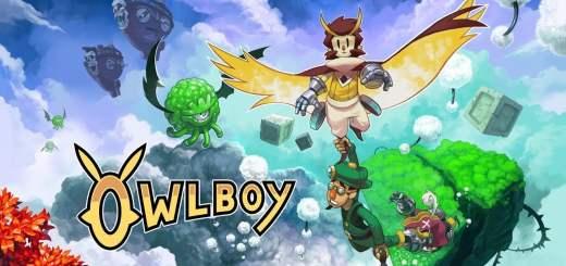 Owlboy, un jeu de plateforme très apprécié sur Switch !