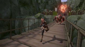 Final Fantasy XI Mobile (iPhone Android)