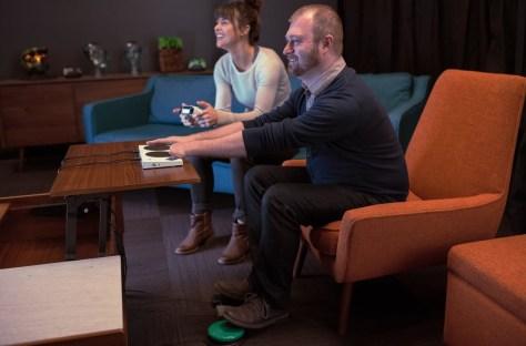 Handicap jeux vidéo