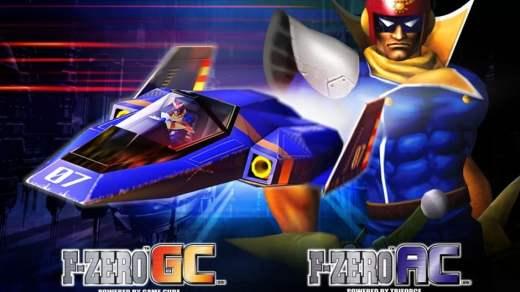F-Zero et son retour annoncé sur Nintendo Switch ! On y croit !