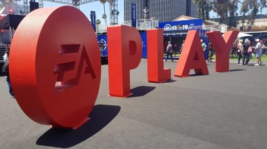 Le EA play 2018 est une véritable fête pour l'éditeur EA !