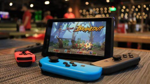 Brawlout fait parti de ces jeux qu'on aime dénicher à petit prix !
