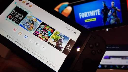 Jouer gratuitement et légalement sur Nintendo Switch ? C'est possible !