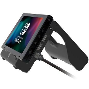 Hub USB HORI pour Nintendo Switch