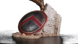 Figurine de Alexios (Assassin's Creed Odyssey)