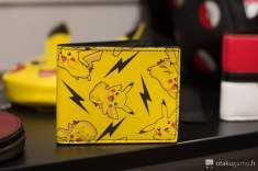 Portefeuille Pikachu Difuzed