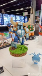 Figurine Shovel Knight First 4 Figures