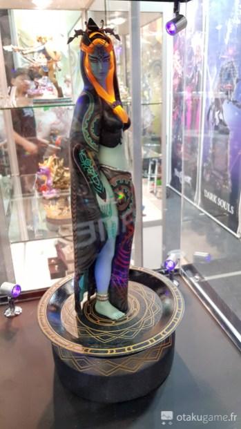 Figurine Midona First 4 Figures