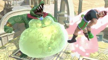 Super Smash Bros Ultimate King K.Rool