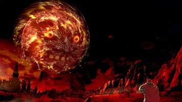 Super Smash Bros Ultimate Lune de Termina