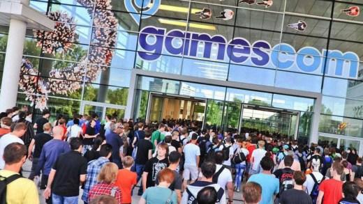 La Gamescom 2018 se veut être un grand cru !