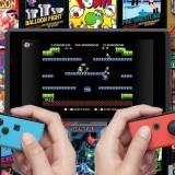 Toujours pas de nouveaux jeux NES annoncés pour le Nintendo Switch Online :( !
