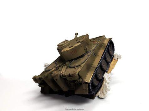 Figurine de World of Tanks
