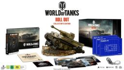 World of Tanks dans son édition collector !