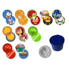POGS Sonic Mania Adventures