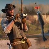 Red Dead Redemption 2 permettra de pêcher !