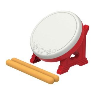 Je vous recommande fortement de jouer avec ce tambour !