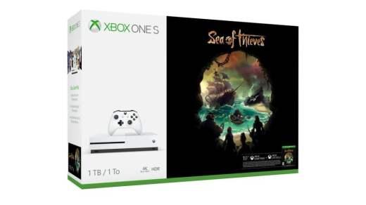 Un pack surtout interessant pour avoir une Xbox One S à très bas prix !