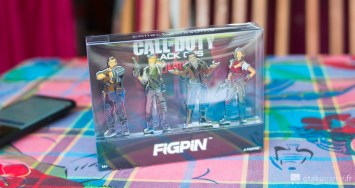 Figpin Call of Duty Black Ops 4