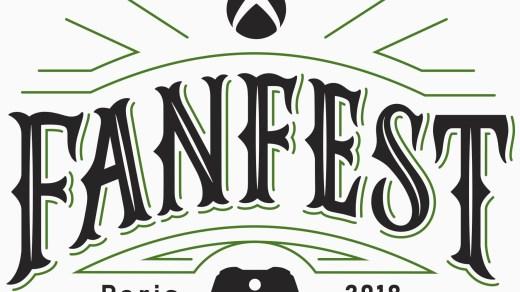 Le Xbox FanFest est une grande fête autour de la Xbox !