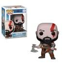 Funko POP Kratos de God of War