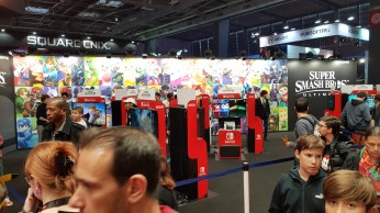 Paris Games Week 2018 - 104733
