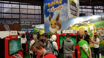 Paris Games Week 2018 - 104742
