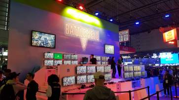 Paris Games Week 2018 - 105931