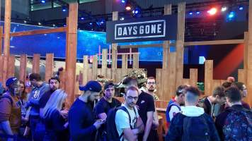 Paris Games Week 2018 - 110907