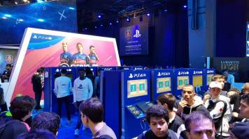 Paris Games Week 2018 - 110944