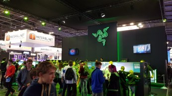 Paris Games Week 2018 - 111941