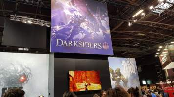 Paris Games Week 2018 - 113537