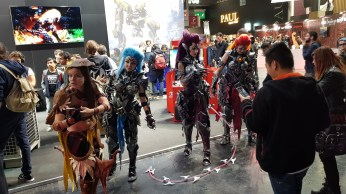 Paris Games Week 2018 - 113546